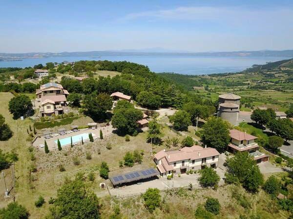 Agriturismo-AgriResort-SPA-Poggio-di-Montedoro-Lazio