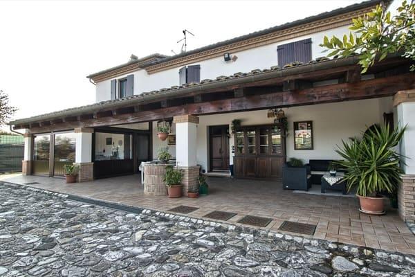 Agriturismo-B-B-Country-House-La-Quercia-Rimini