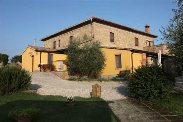 Agriturismo-Bonellino-Vecchio-Siena
