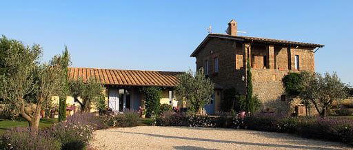 Agriturismo-Borgo-Campanile-Lazio
