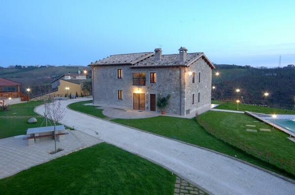 Agriturismo-Casone-Lazio