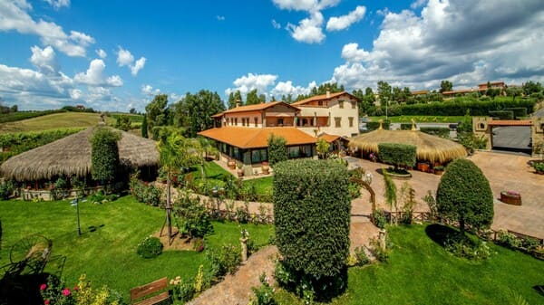 Agriturismo-I-Quattro-Ricci-vicino-Roma-dove-si-mangia-bene