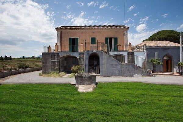 Agriturismo-Il-Melograno-Catania