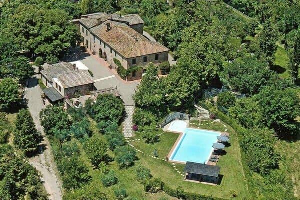 Agriturismo-Il-Poggiarello-Siena