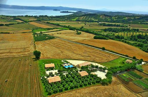 Agriturismo-Le-Ginestre-di-Capodimonte-Lazio