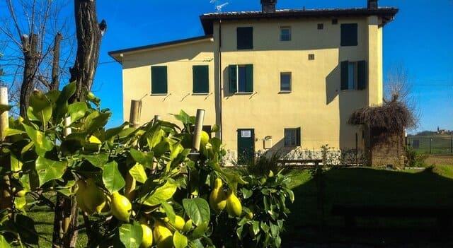 Agriturismo-a-Modena-dove-mangiare-Casa-Selene