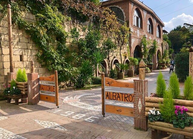 Agriturismo-di-Avellino-Fattorie-Albatros
