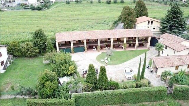 Agriturismo-in-franciacorta-dove-mangiare-Villa-Antonella