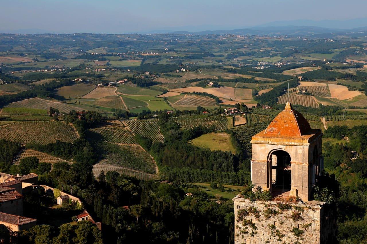 migliori-agriturismi-in-Toscana-con-piscina