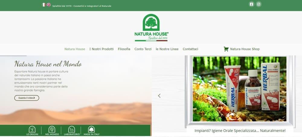 negozio-bio-online-Natura-House-web