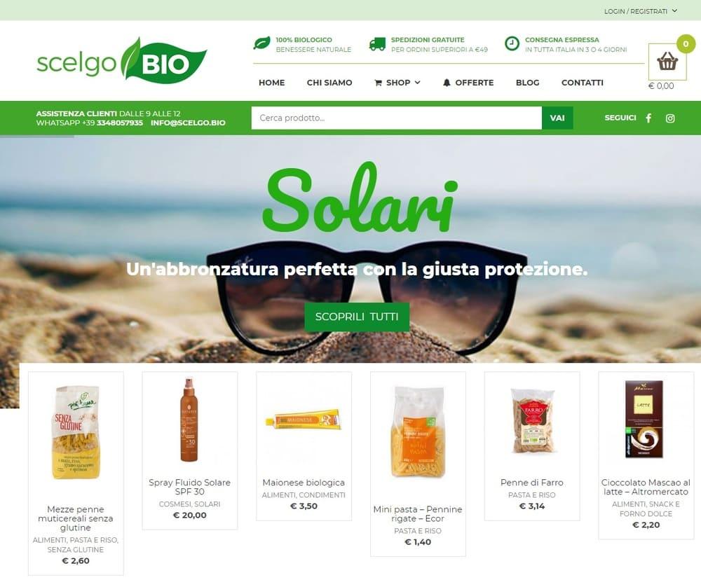 negozio-bio-online-Scelgo-Bio-web