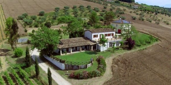 Agriturismo-LArcadia-Pescara