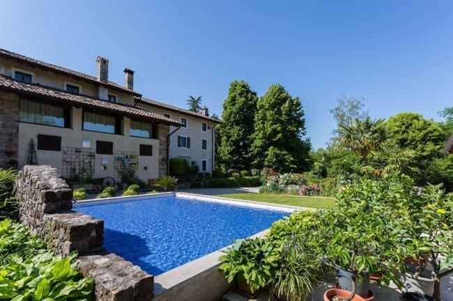 Agriturismo-La-Faula-a-Udine