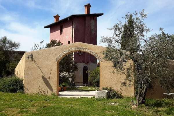 Agriturismo-La-Torre-Rossa-di-Itri
