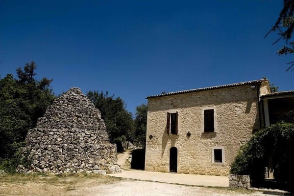 Agriturismo-Tholos-Pescara