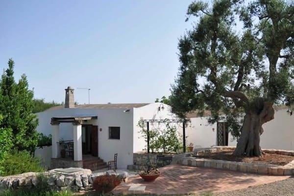 Agriturismo-Villa-Agreste-a-Brindisi
