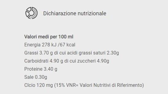 Latte-biologico-UHT-intero-Grifo-Latte-valori-nutrizionali