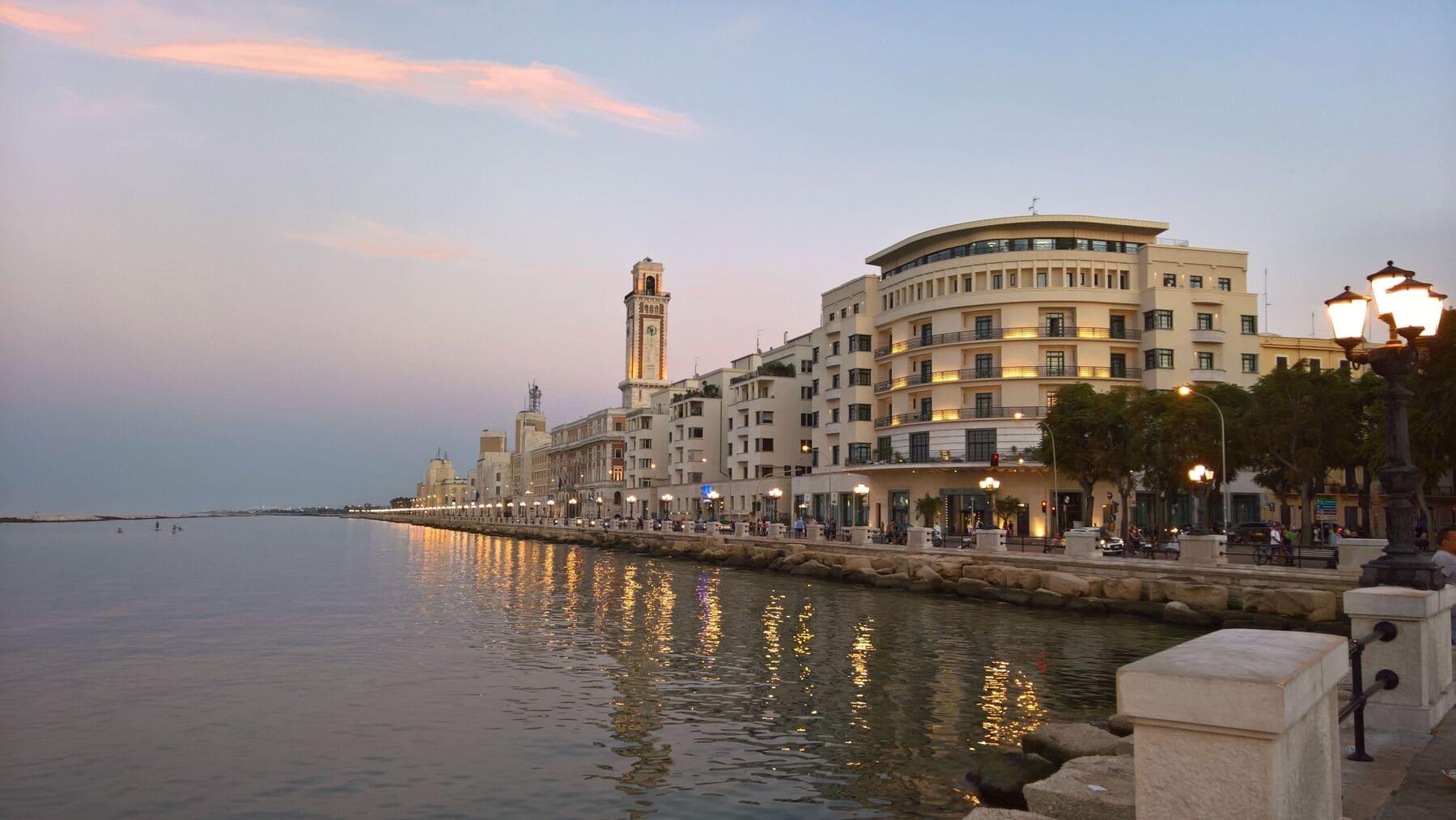 migliori-agriturismi-a-Bari