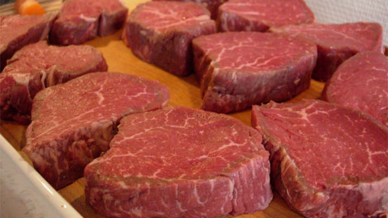 Carne-biologica