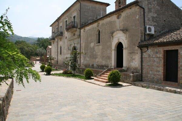Tenuta-Ciminata-Greco-a-Cosenza