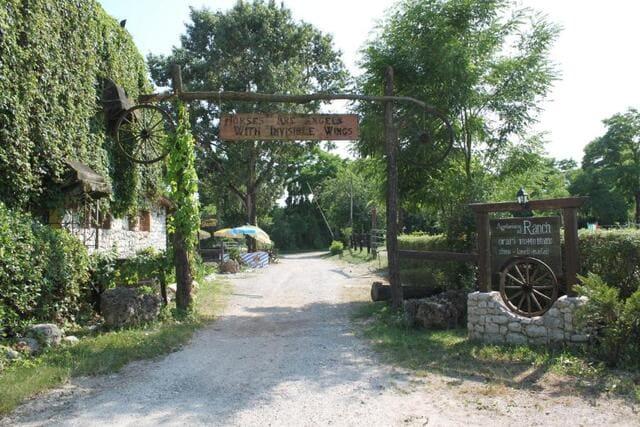 Agriturismo-Al-Ranch