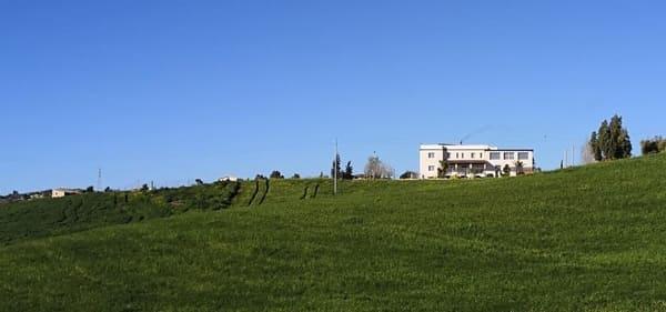 Agriturismo-Le-Cinque-Pietre-a-Caltanissetta