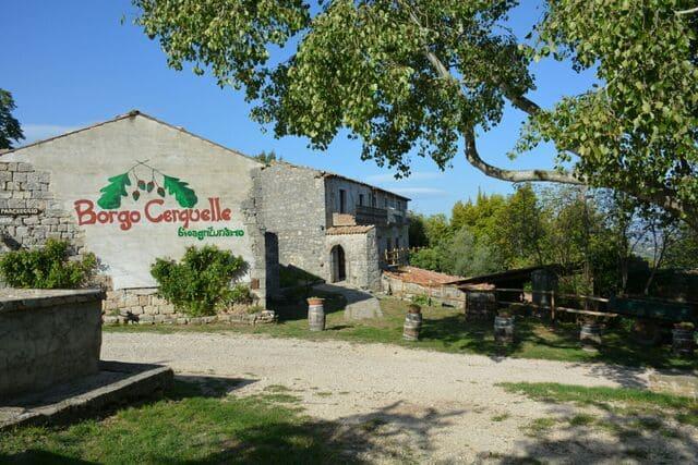 Agriturismo-Borgo-Cerquelle
