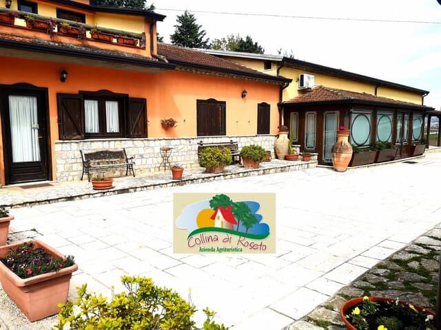 Agriturismo-La-Collina-di-Roseto