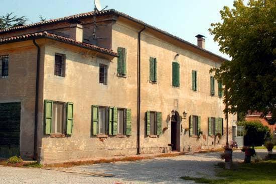 Agriturismo-Novara