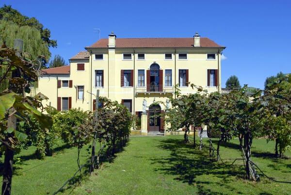 Agriturismo-Villa-Selvatico-a-Padova