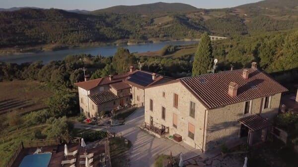 Agriturismo-in-provincia-di-Arezzo-Le-Ceregne-Bio