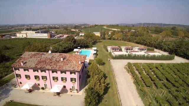 Agriturismo-Ca-Vecia-Verona