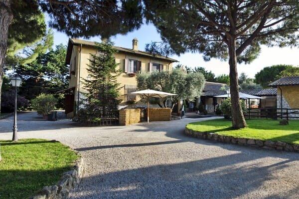 Agriturismo-Casale-del-Castellaccio-a-Fiumicino