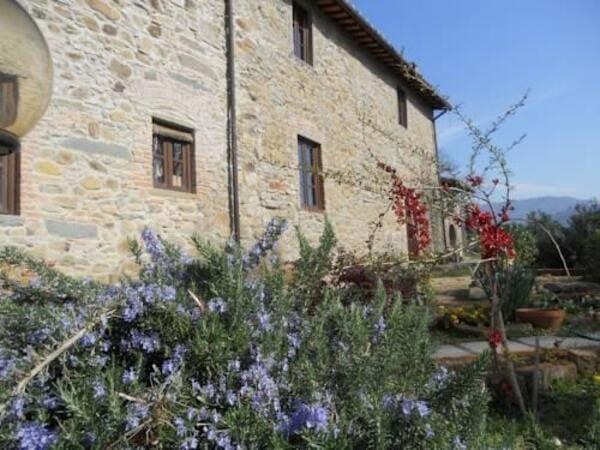 Agriturismo-La-Fagianaia