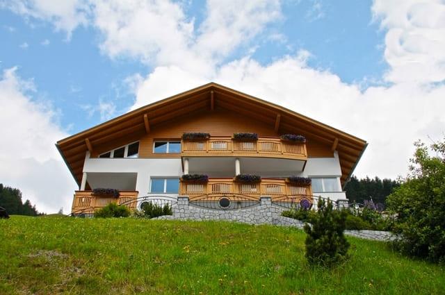 Agriturismo-Messnerhof