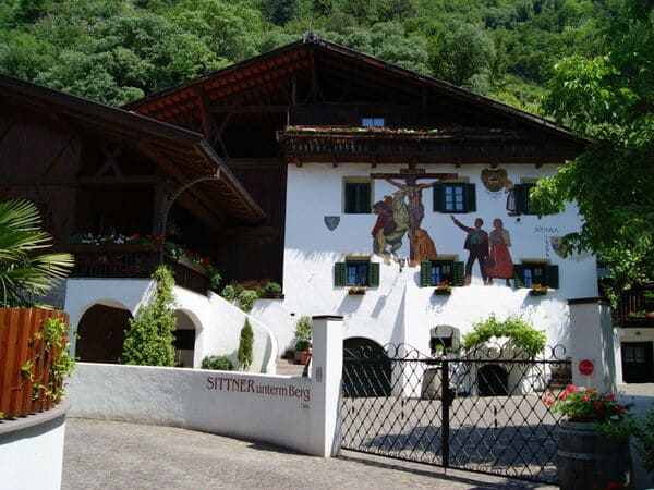 Agriturismo-Sittnerhof