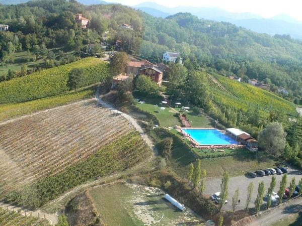Agriturismo-Villa-Pallavicini