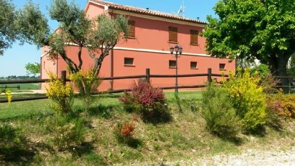 Agriturismo-Senigallia-Villa-Savignano