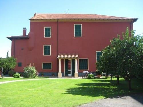 Agriturismo-Villa-Rubra